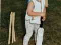 2002jul02 tansy with little cricket bat