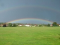 2008 double rainbow brickfield