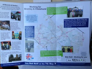15apr18_3186 bob neils election flyer with havelock rec in it