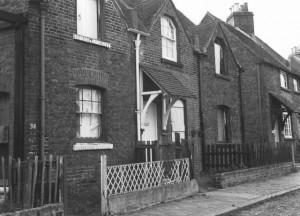 1975 improvement cottages 1975