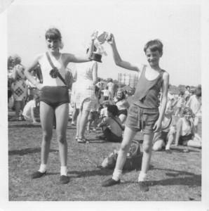 raglan school sports day 1969