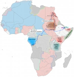 working_Africa_1913_map
