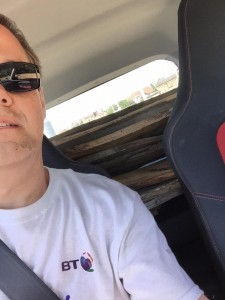 15jul11_mark_n_birdbox_wood_incar